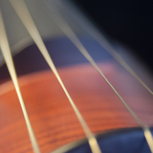 Strings and Classical Guitar